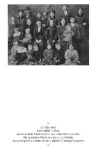 """Caroiba, 1915 (da """"Foresti"""", Comunicarte Edizioni, 2016)"""